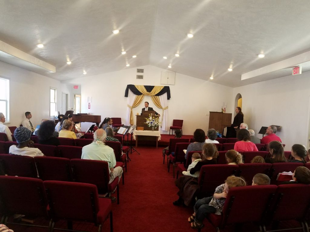 Creed – Independent Baptist Church